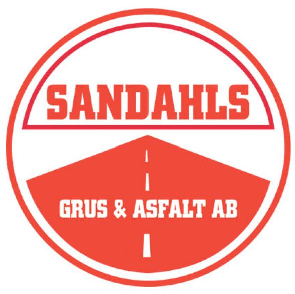 Sandahls Grus & Asfalt AB